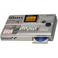 Многодорожечная цифровая студия ZOOM MRS-1266 CD